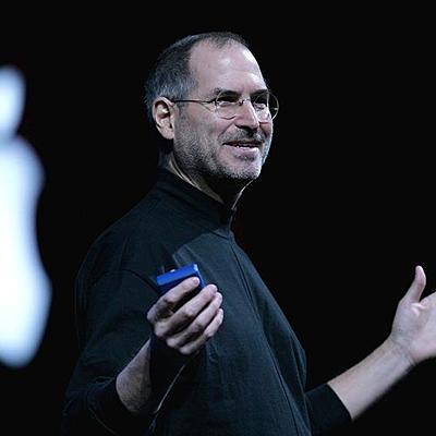 Historia de Steve Jobs timeline