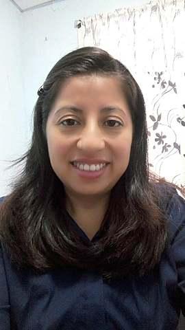 Xinia Hernández Bouchot.