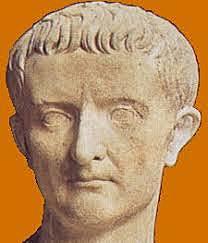Morte di Tiberio
