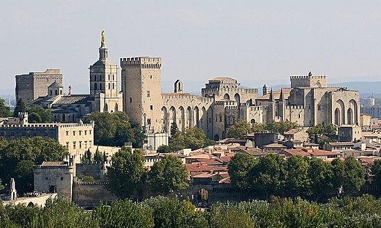 Cattività Avignonese (1305 - 1377)