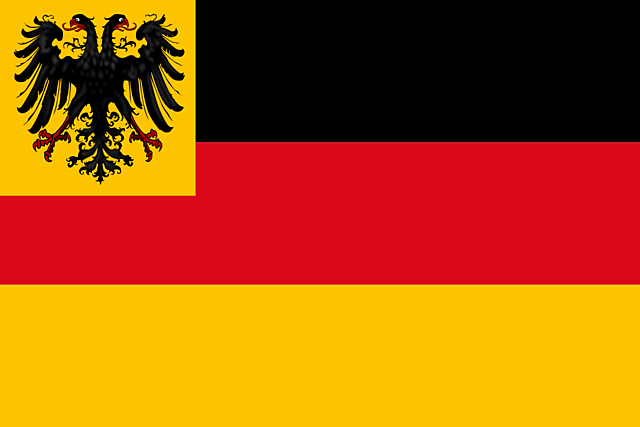Germanic Confederation established