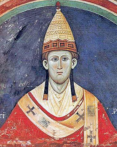 Papato di Innocenzo III (1198 - 1216)
