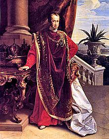 Emperor Ferdinand I