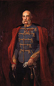 Francis Joseph I