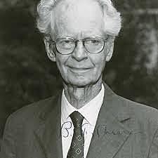B. F. Skinner ¨La conducta verbal¨