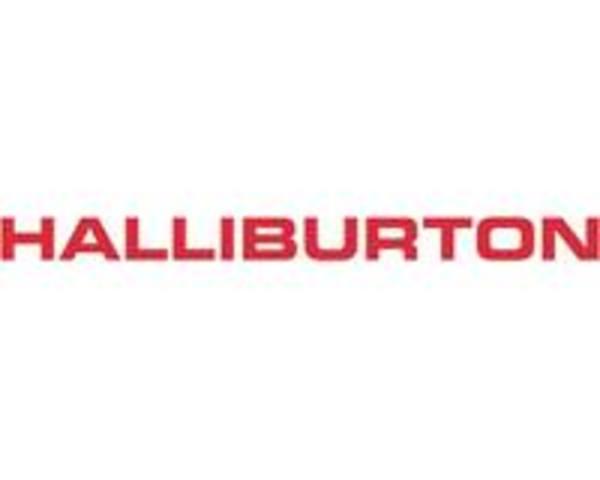 Halliburton spends $120,000.00 lobbying