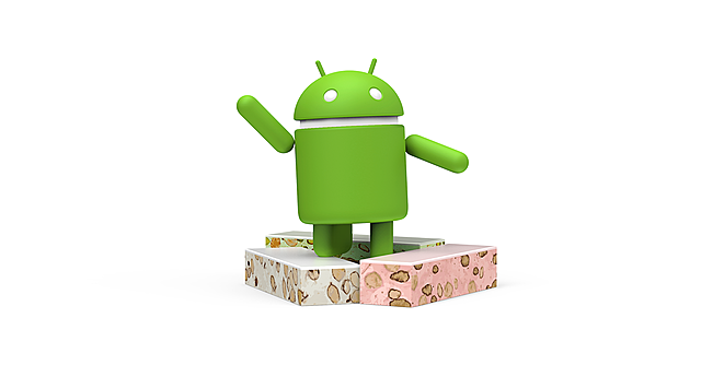 Android 7.0-7.1.2 Nougat