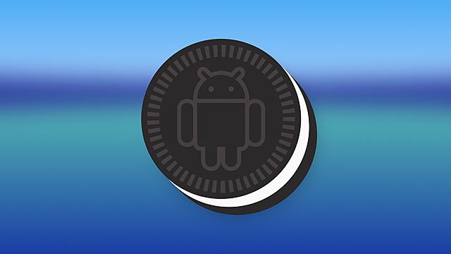 Android 8.0-8.1 Oreo