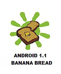 Android 1.1 Banana Bread (Un importante avance para los desarrolladores de apps)