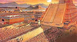 The Aztec Empire Timeline