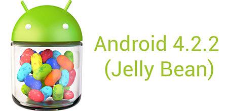 Android 4.1, 4.2 y 4.3 Jelly Bean (Project Butter y Google Now para hacerte la vida más fácil)