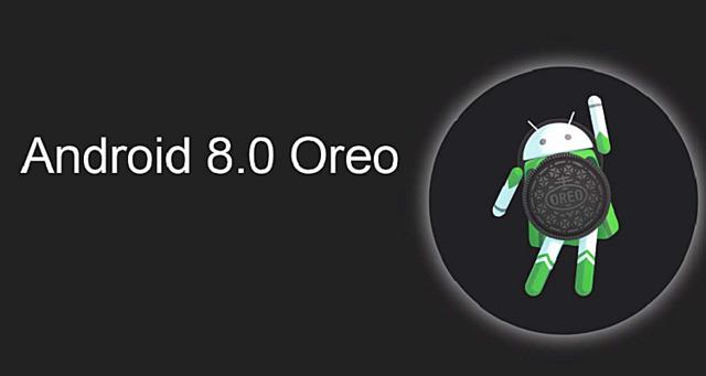 Android 8 Oreo ( La inteligencia artificial cobra vida)