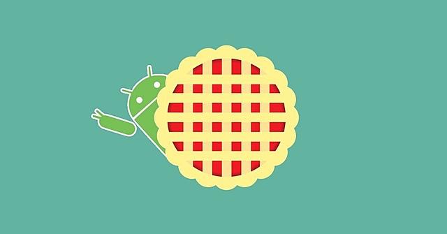 Android 9.0 Pie (Más simple, más inteligente, más Android)