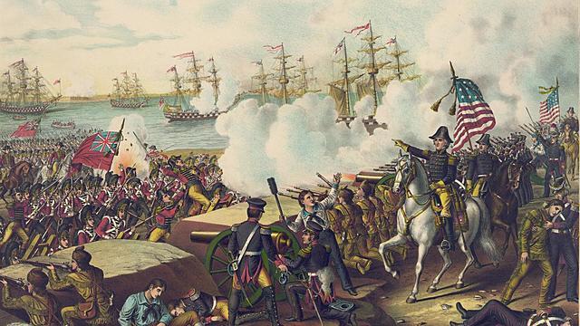 War of 1812 (United States)