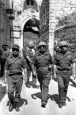 אירועים לאומיים 1958-1968