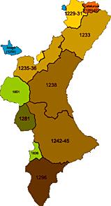 Conquesta de la ciutat de València