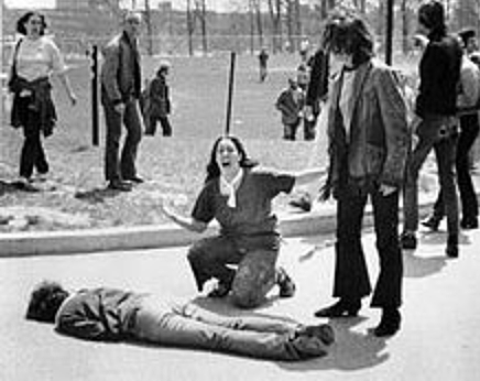 Massacre Kent State