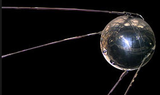 Satellite invention