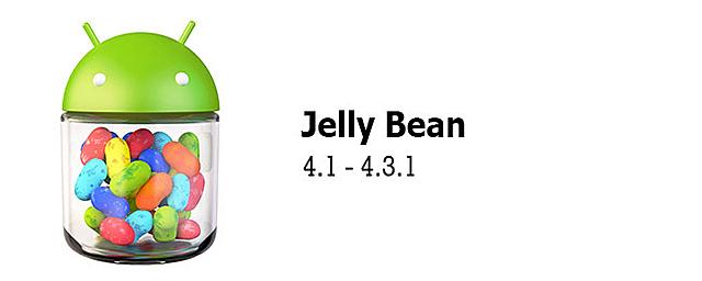 Jelly Bean