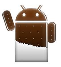 Android 4.0 Ice Cream