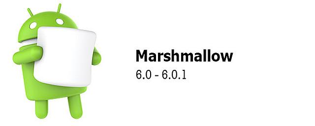 Actualización Marshmallow 6.0.1