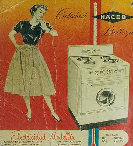 Encendedores automáticos y termostatos