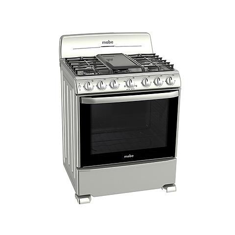 Re-diseño de la estufa
