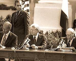 אירועים לאומיים 1978-1988
