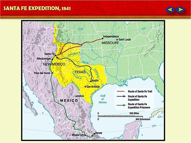 Santa Fe Expedition (Texas)