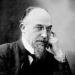 E. Satie