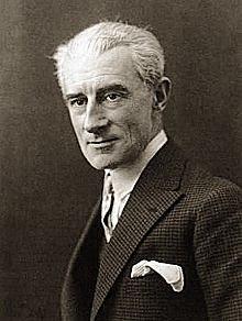 M. Ravel