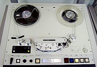 Prototipus de Magnetòfon