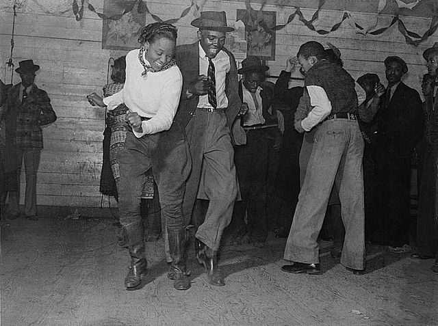 L'era del Swing (Nova York)