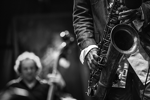 Inici del Jazz