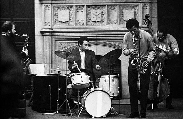 El Free-Jazz
