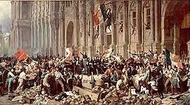Revolución: Industrial, Francesa, Rusa, 1863747 timeline