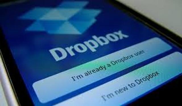 Dropbox se reinventa como plataforma para aplicaciones
