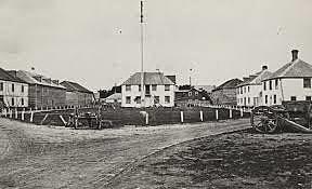 Lower Fort Gart