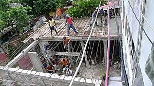 """PROYECTO """"CONSTRUCCIÓN DE CASA"""""""