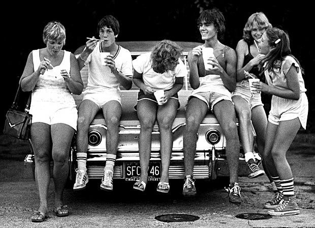Dècada dels 80