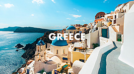 Santiana Greek Timeline
