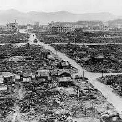 The Nagasaki Bombing timeline
