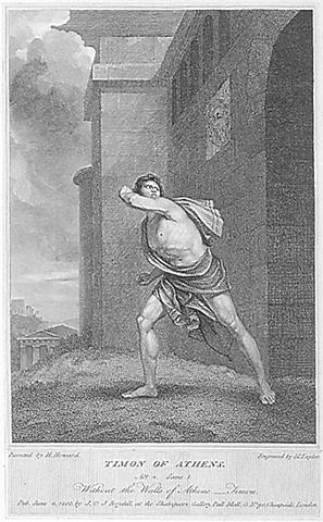 Titus Andronicus (Τίτος Ανδρόνικος)
