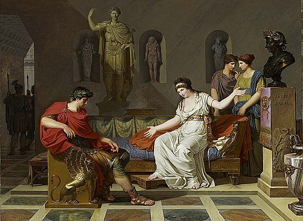 Antony and Cleopatra (Αντώνιος και Κλεοπάτρα)