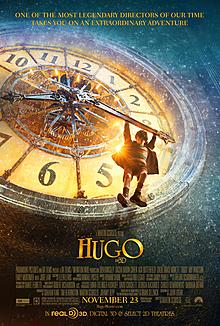 2011 - Martin Scorsese's HUGO