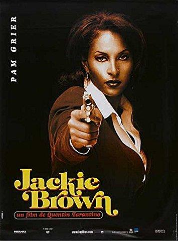 1997 Jackie Brown - Tarantino Film