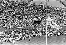 אולימפיאדת מינכן 1972