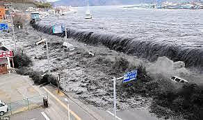 צונאמי 2004
