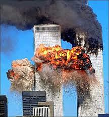 אסון התאומים 2001