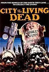 1980 City of the Living Dead Homage in Kill Bill Volume 1 2003